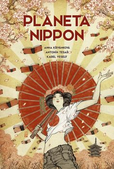 Planeta Nippon. Kapitoly o japonské vizuální kultuře.