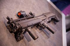 KSG-12, Kel-Tec Shotgun