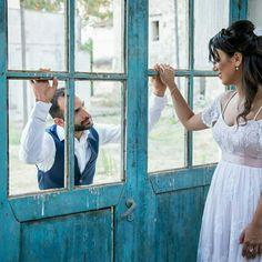 Να ζήσετε! #atelier #steliosroukounakis #wedding #dresses #rethymno #crete
