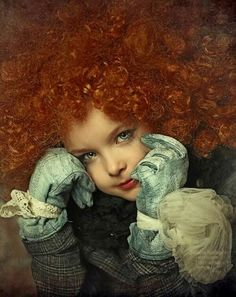 No more orphan Annie. ❣Julianne McPeters❣ no pin limits