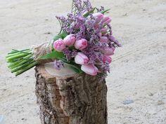 Bouquet con Tulipanes. http://judithjorda.com