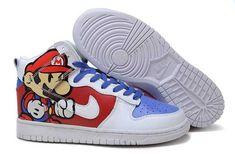 the latest b0f97 6f796 httpswww.sportskorbilligt.se 1767  Nike Dunk High Herr
