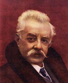 Federico Chueca (05/05/1846 - 20/06/1908)