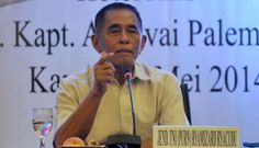 Projo Jagokan Ryamizard Cawapres Jokowi - Yahoo News Indonesia