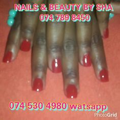 Clear tips n acrylic colour Acrylic Colors, Colour, Nails, Beauty, Color, Finger Nails, Ongles, Beauty Illustration, Nail