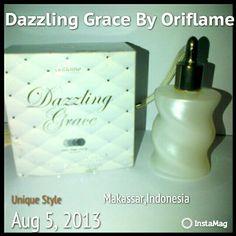 Dazzling Grace