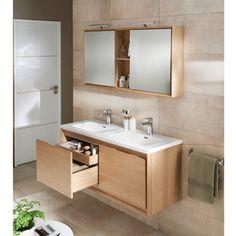 Armoire de toilette RIO - Salle de bains