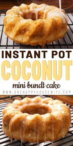 Best Instant Pot Recipe, Instant Recipes, Instant Pot Dinner Recipes, Pressure Cooker Desserts, Pressure Cooking, Crockpot Recipes, Cooking Recipes, Orange Recipes, Instant Pot Pressure Cooker