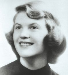 - Sylvia Plath - - Cerca con Google