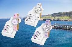 Relojes para niñas Primera Comunión. Marca; Marea.