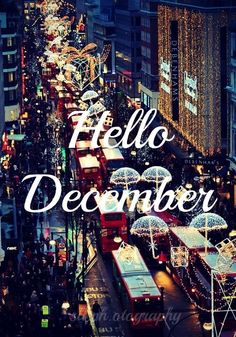 be good to me <3 #december