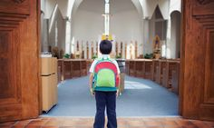Religious belief appears to have negative influence on children's altruism and judgments of others' actions even as parents see them as 'more empathetic'
