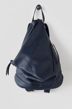 Richelle Slouchy Backpack