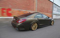 Mercedes-Benz CLS - LGMSports.com