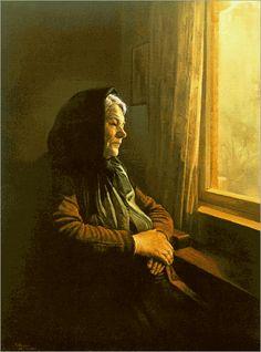 Morteza Katouzian, 1943, Iranian - The Waiting. (1982)