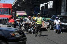 Comisión introduce cambios a proyecto de ley de seguridad vial