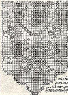 Kira scheme crochet: Foliage                              …