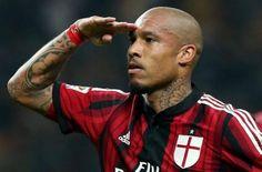 Tak Bahagia Di Milan, De Jong Bakal Pindah Ke MU