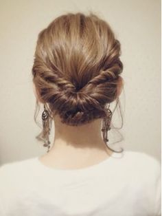 Updo, Hair, Hair Styles - Picmia