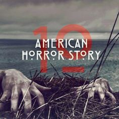 Ryan Murphy Teases a Nautical Theme With American Horror Story Season 10 Poster Jordan Rodrigues, American Horror Stories, American Horror Story Seasons, Jennifer Carpenter, Johnny Cage, Toby Stephens, Joel Mchale, Liu Kang, Billie Lourd