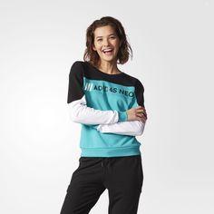 adidas - Sportswear Sweatshirt || me gusta muchoooooo