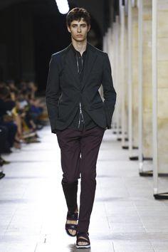 Hermes Menswear Spring Summer 2017 Paris