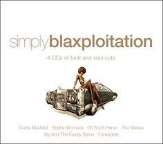 simply blaxploitation