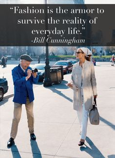 The 50 Best Fashion Quotes of all time.