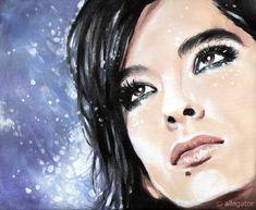 Bill by allegator on DeviantArt Bill Kaulitz, Tokio Hotel, Disney Characters, Fictional Characters, Angel, Deviantart, Disney Princess, Drawings, Sketches