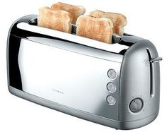 Wholesale Kenwood 4 Slice Stainless Steel Toaster from China ...
