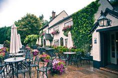 Swettenham Arms in Swettenham, Cheshire