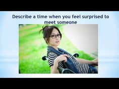 Real Ielts speaking part 2|Describe a time you were friendly to someone ...