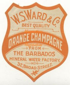 Barbados, Mineral Water, Bottle Labels, Vintage Ads, Bottles, Ebay, Minerals, Vintage Advertisements