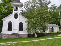 Day Trip to Historic Essex New York on Lake Champlain Rv Campgrounds, Lake Champlain, Day Trip, Boat, Dinghy, Boats