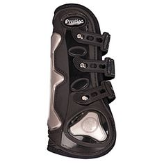 Prestige T-Tec Open Front Boots - Front Boots from SmartPak Equine