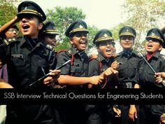 SSB Interview Technical Questions for Engineering Students  by www.ssbcrack.com
