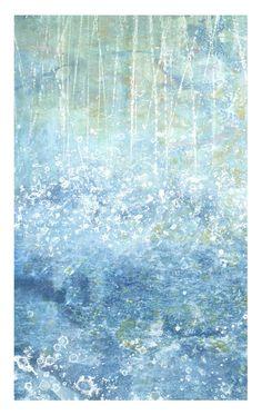 Raining Cats Giclee Print – Iris Grace Painting Shop
