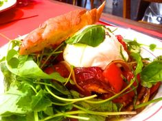 Read about Les Gastropodes here: http://www.decadentdrifter.com/les-gastropodes/ #paris #blog #restaurant #review