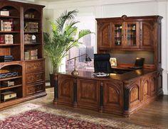 My dream office set Office Table, Home Office Desks, Office Furniture, Office Decor, Office Ideas, Office Set, Minimalist House Design, Minimalist Home, U Shaped Office Desk