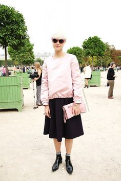 #lindatol #tessabit #fashion