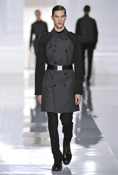 Dior Homme Fall-Winter 2013-14 – Look 23. Discover more on www.dior.com