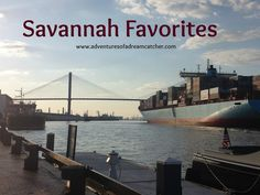 Savannah Favorites Savannah Georgia Homes, Savannah Chat, Road Trip Destinations, Free Things To Do, Universal Studios, Walt Disney World, Travel Usa, Travel Ideas, Family Travel