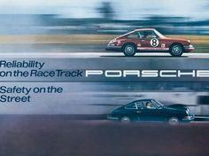 Porsche advertisement #porsche