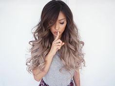 What's my secret here? Quality fucking hair extensions. I only use products that meet my standards, don't ask me to dye anything else. @theextensionbyfairhair