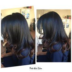 Haircuts at Posh