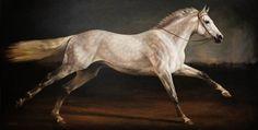Лошадь в искусстве.