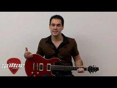 Beginner Guitar Lesson #6 - Finger picking...