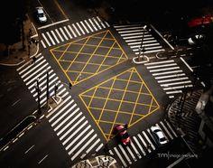 cruzamentos