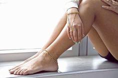 Jane – Body Jewelry