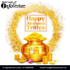 May this Akshaya Tritiya, light up for you - The hopes of times and dreams for a year full of smiles! Take help from us and light up your Business . Salesforce Crm, Email Id, Up And Running, Light Up, Branding, Dreams, Times, Business, Brand Management